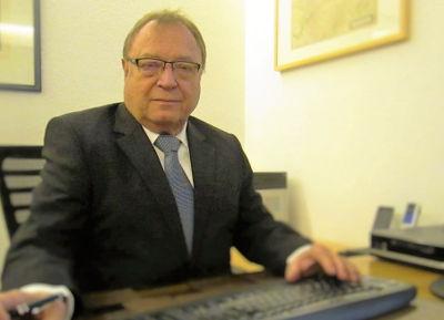 Hans-Peter Everts