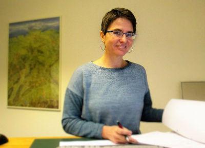 Karin Brecher